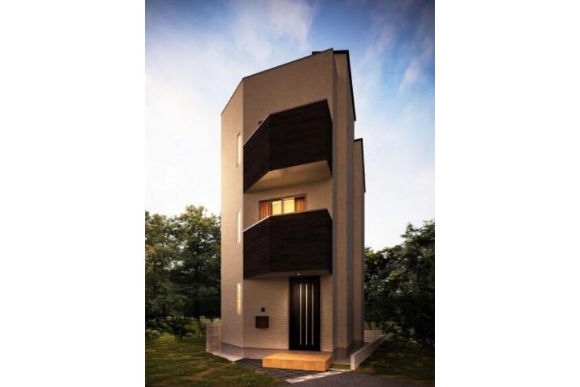 4LDK House to Buy in Adachi-ku Interior
