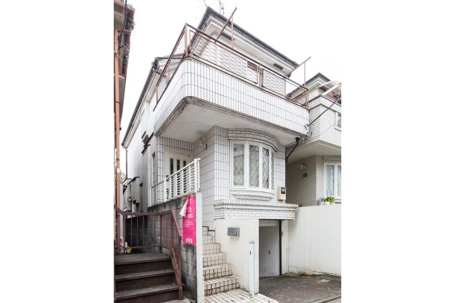 3SLDK House to Buy in Ota-ku Exterior