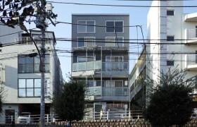1LDK Mansion in Tansumachi - Shinjuku-ku
