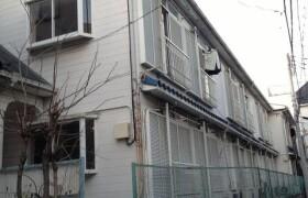 江戸川区 中葛西 1K アパート