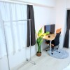 1R Apartment to Rent in Kawasaki-shi Saiwai-ku Living Room