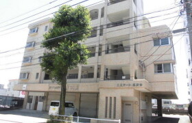 2LDK Mansion in Gokuraku - Nagoya-shi Meito-ku