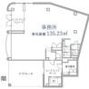 Whole Building Office to Buy in Minato-ku Floorplan