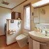 1LDK House to Buy in Isumi-gun Onjuku-machi Toilet