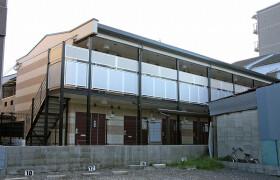 1K Apartment in Mitsuyanaka - Osaka-shi Yodogawa-ku