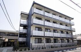 1K Mansion in Doichicho - Nagoya-shi Mizuho-ku