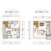 2LDK House to Buy in Sorachi-gun Nakafurano-cho Floorplan