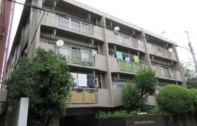 1SLDK Mansion in Higashigotanda - Shinagawa-ku