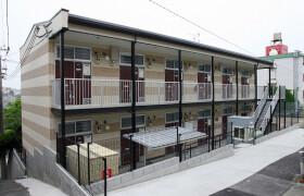1K Apartment in Takamaru - Kobe-shi Tarumi-ku