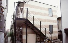 横浜市神奈川区 三枚町 1K アパート