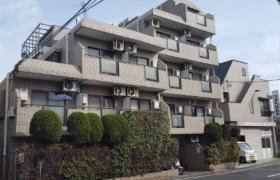 1R {building type} in Shakujiidai - Nerima-ku