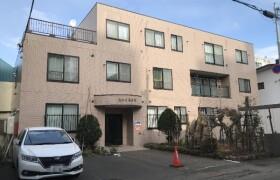 Whole Building {building type} in Minami5-jonishi - Sapporo-shi Chuo-ku