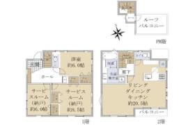 世田谷区世田谷-1LDK{building type}