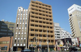 1K {building type} in Hatchobori - Chuo-ku