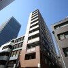 1K Apartment to Rent in Chuo-ku Exterior
