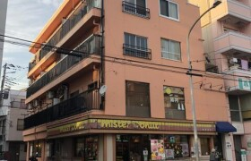 1LDK Mansion in Oguchidori - Yokohama-shi Kanagawa-ku