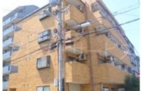 大阪市住吉区 苅田 1K アパート