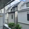 1LDK マンション 新宿区 バルコニー・ベランダ