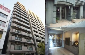 1K Mansion in Kaminarimon - Taito-ku