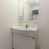 2LDK Apartment to Buy in Kyoto-shi Nakagyo-ku Washroom