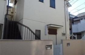 2K 아파트 in Asagayakita - Suginami-ku