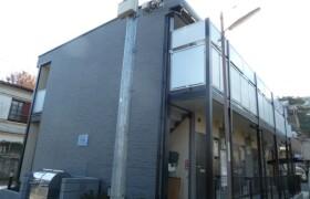东村山市萩山町-1K公寓