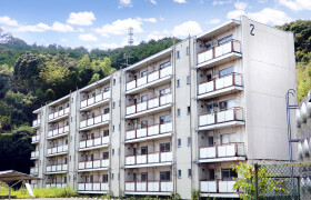 2K Mansion in Futamatacho futamata - Hamamatsu-shi Tenryu-ku