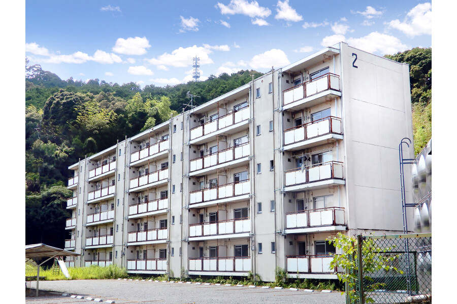 2K Apartment to Rent in Hamamatsu-shi Tenryu-ku Exterior
