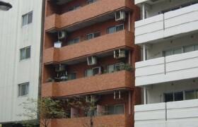 中央区 新川 1R {building type}