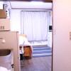 1K Apartment to Rent in Katsushika-ku Entrance Hall