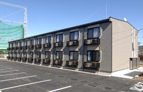 1K Apartment in Satte - Satte-shi