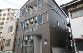 大田區多摩川-1R公寓