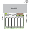 1K Apartment to Rent in Saitama-shi Urawa-ku Map
