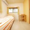 在港區內租賃私人 合租公寓 的房產 內部