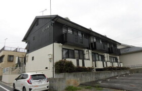 3DK Apartment in Ukigaicho - Miyoshi-shi