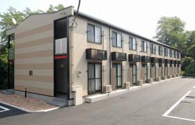 1K Apartment in Kuguido - Bando-shi