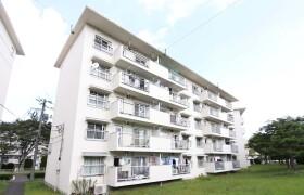 2DK Mansion in Tsurugaya - Sendai-shi Miyagino-ku