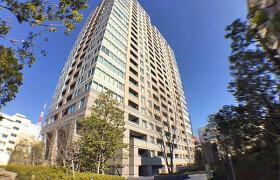 2SLDK Mansion in Mita - Minato-ku