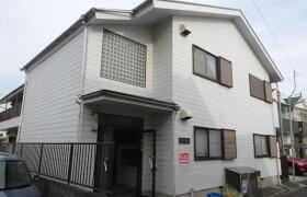 江戸川区 篠崎町 2DK アパート