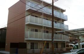 神戸市東灘区御影本町-1K公寓大厦