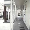 1K Apartment to Rent in Suita-shi Interior