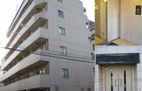 武藏野市吉祥寺本町-1K公寓大廈