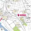 4LDK Apartment to Rent in Setagaya-ku Map