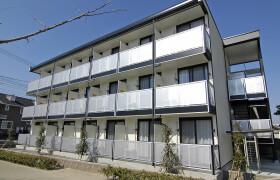 1K Mansion in Terajimacho - Hamamatsu-shi Naka-ku