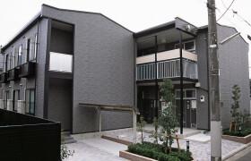 練馬區立野町-1K公寓