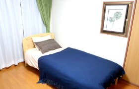 1R Mansion in Hiyoshi - Yokohama-shi Kohoku-ku