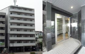 1R Mansion in Hatsudai - Shibuya-ku