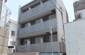 神戸市長田区長田天神町-1K公寓大厦