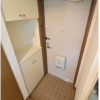 1K Apartment to Rent in Osaka-shi Yodogawa-ku Entrance