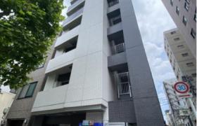 1K {building type} in Nihombashihamacho - Chuo-ku